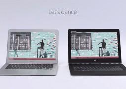 macbook air vs lenovo
