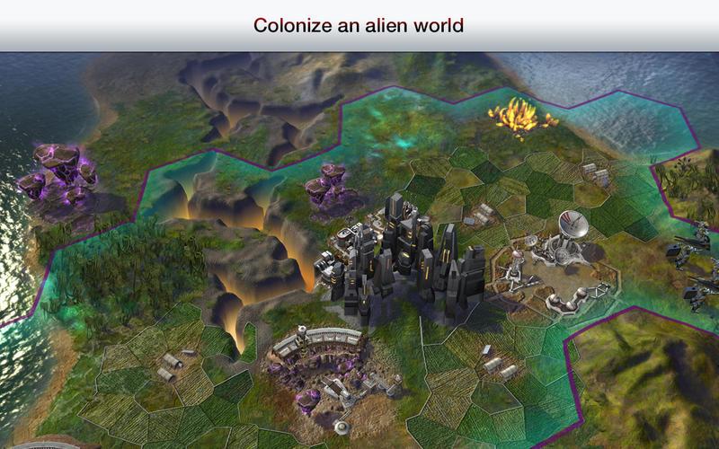 civilization beyond earth mac