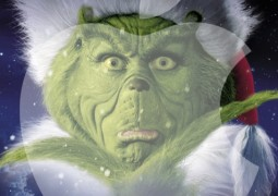 Apple Grinch