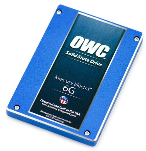 SSD OWC