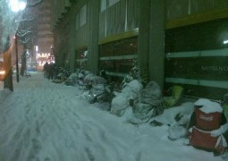 SapporoAppleStore