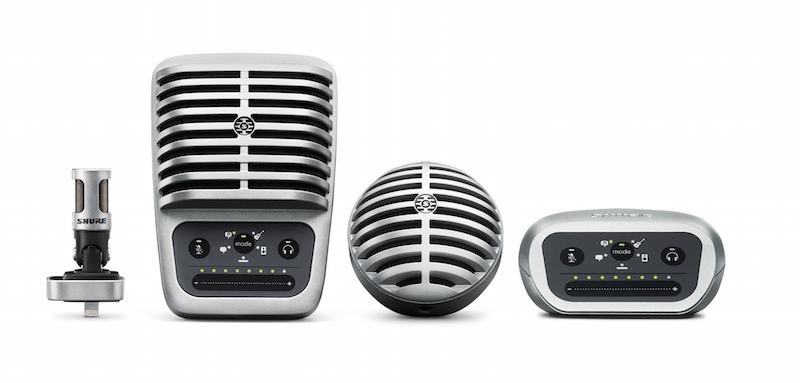 microfoni motiv
