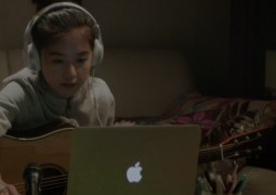 apple the song cina