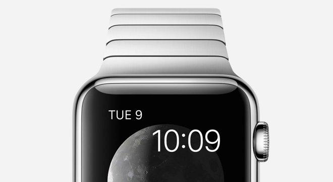 apple watch gizmo