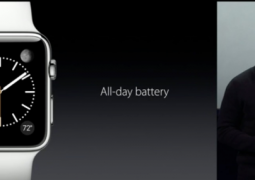 batteria apple watch