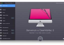 CleanMyMac 3 recensione TAL pulizia manutenzione Mac OS X Yosemite 4