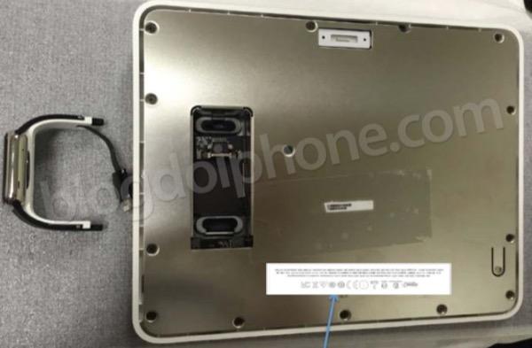 Apple Watch Apple Store Lightning porta diagnostica iPad mini 1