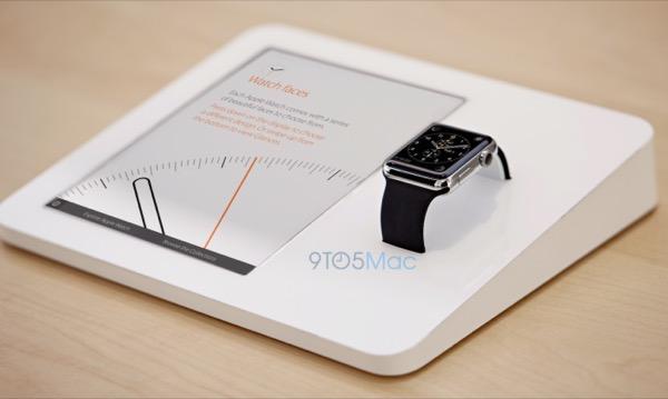 Apple Watch Apple Store Lightning porta diagnostica iPad mini 3