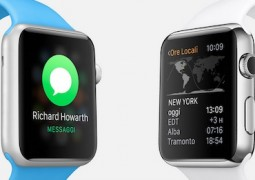 2 apple watches