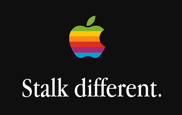 stalk different