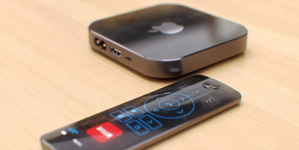 Apple TV iOS 9 App Store app giochi telecomando Force Touch Siri TheAppleLounge 1