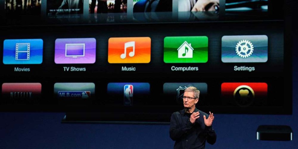 Apple TV iOS 9 App Store app giochi telecomando Force Touch Siri TheAppleLounge 9