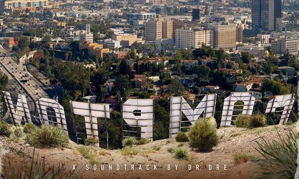 Compton Dr.Dre Beats Apple Music