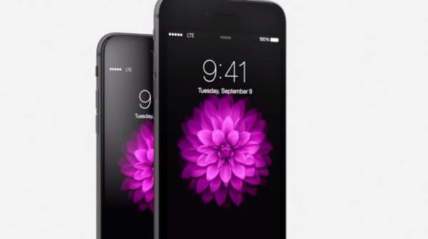 IPhone 6 da 32 GB: da oggi anche in Italia