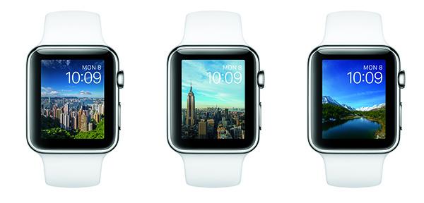 watchOS 2 disponibile