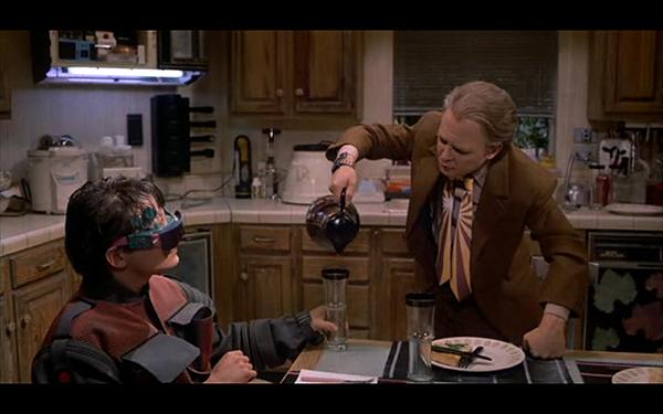 Google Glass anni 80