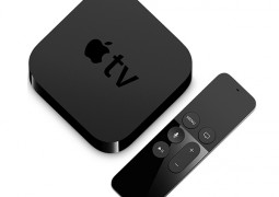 Nuova Apple TV Italia