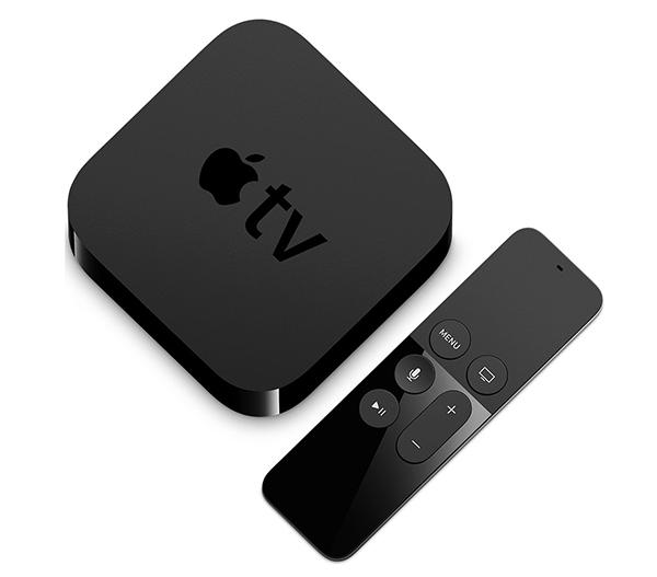 Nuova Apple TV Italia