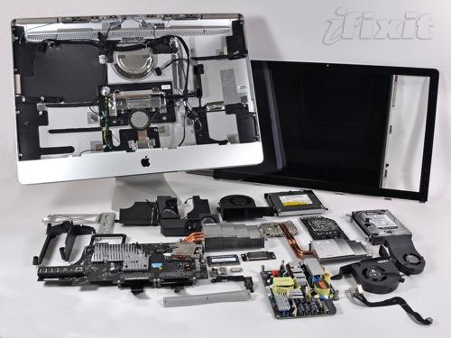 "iMac 27"" (2009)"