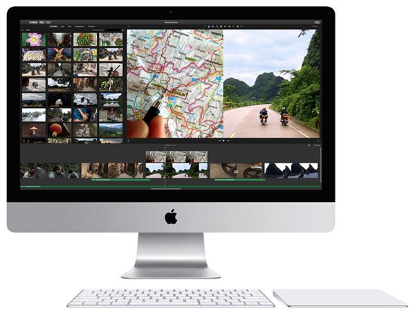 iMac 21,5'' Retina 4K