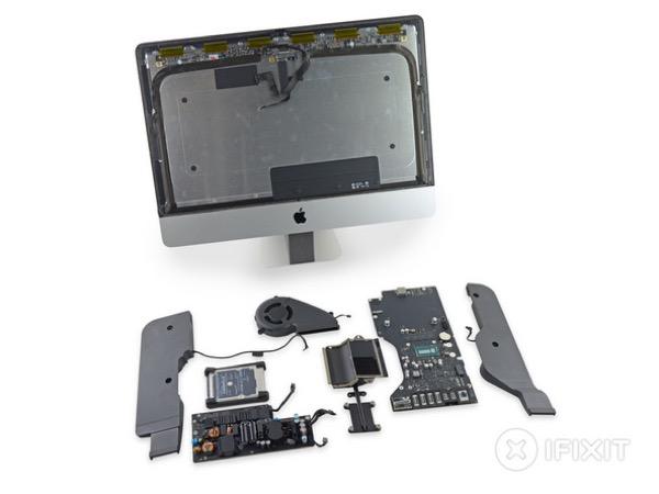 """iMac 4K 21.5"""" (2015)"""