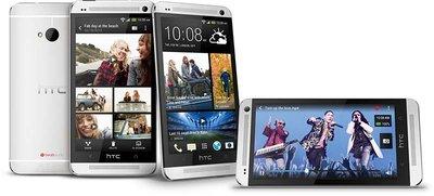 L' HTC One M7