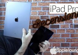 Recensione iPad Pro TAL