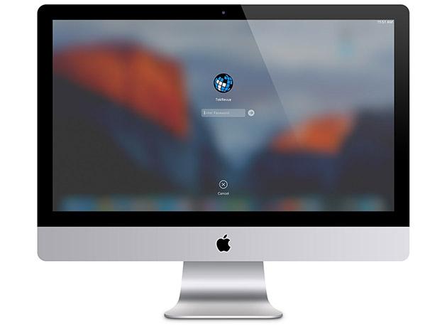 Modificare schermata di login su Mac con OS X El Capitan ...