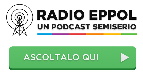 banner che rimanda a Radio Eppol