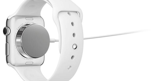 ricarica wireless apple
