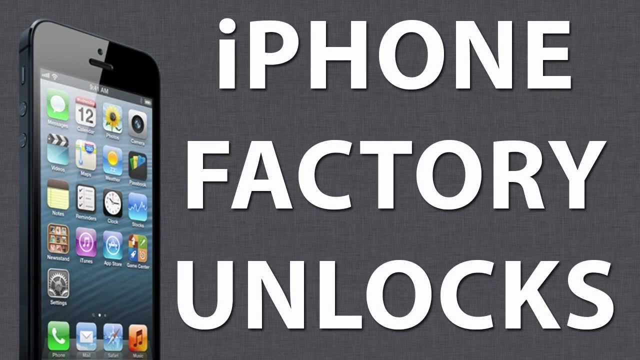 Sblocco iPhone senza codice