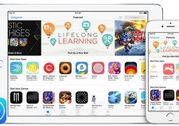Serie TV Apple App Store