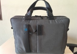 Piquadro borsa porta PC iPad Connequ 2413