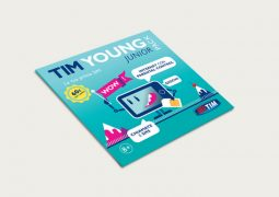 TIM YOUNG Junior Pack