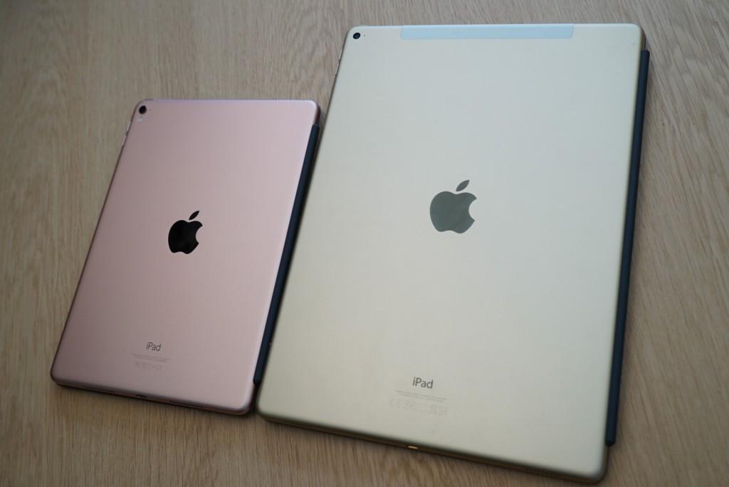 Apple, nuove indiscrezioni sul keynote: iPad Pro 2 e iPhone 7 rosso