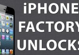 iPhone sbloccato