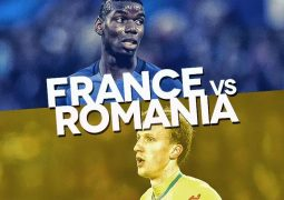 Francia-Romania