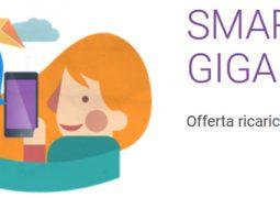 Tiscali Smart 3 Giga
