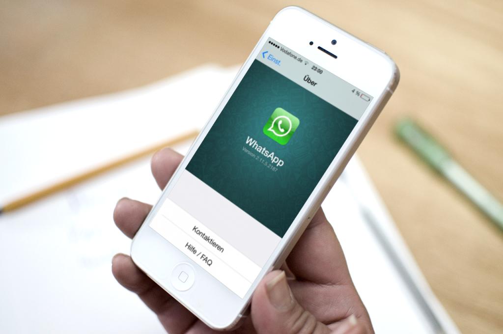 Novità Whatsapp: servizio pubblicità in-app e ritorno del vecchio Stato