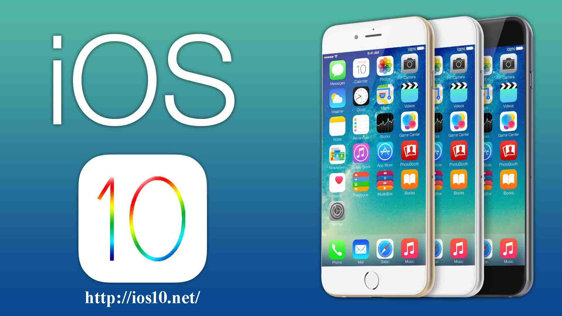 Image result for Apple's iOS 10 update is its biggest yet and it's rolling out tonight; here's why you should be excited