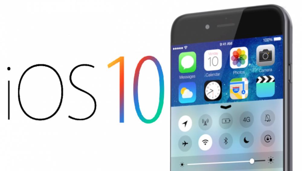 IOS 10 rende alcuni iPhone e iPad inutilizzabili: come risolvere