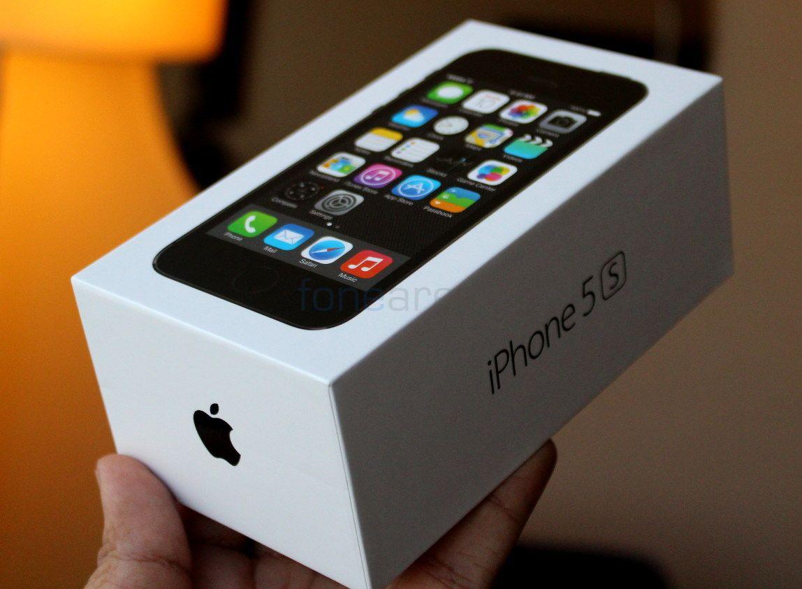 iphone 5 32gb prezzo nuovo