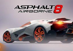 asphalt-8