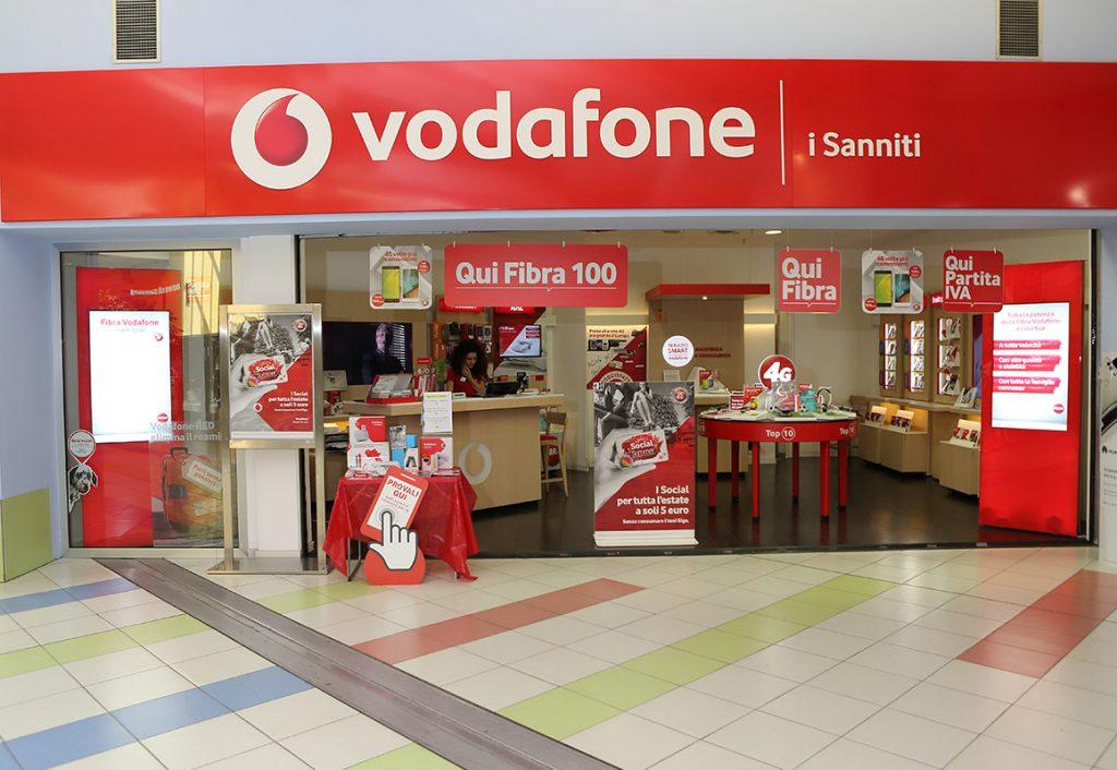 Passa a Vodafone e Wind: le Promo del Momento