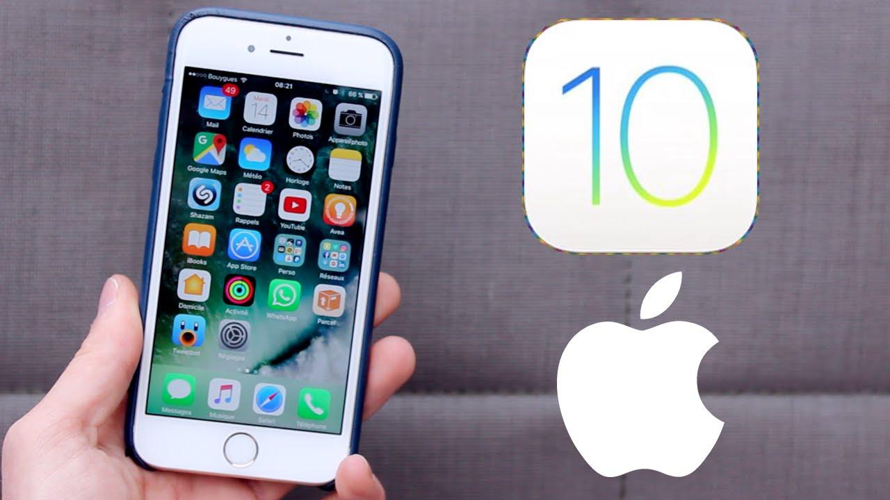 Apple rilascia iOS 10.1 Beta 3. Aggiornamento: Arriva anche la Beta 4!