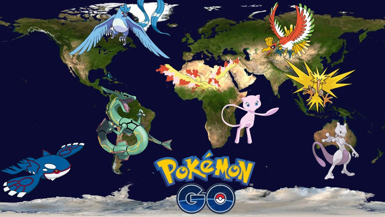 Pokemon Go nuovo aggiornamento evento: doppia esperienza per una settimana!