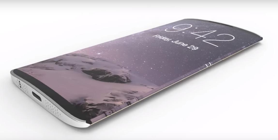 IPhone 2017, un modello premium con Oled e senza bordi