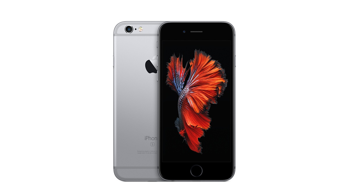 IPhone 7S: nuovo colore in arrivo?