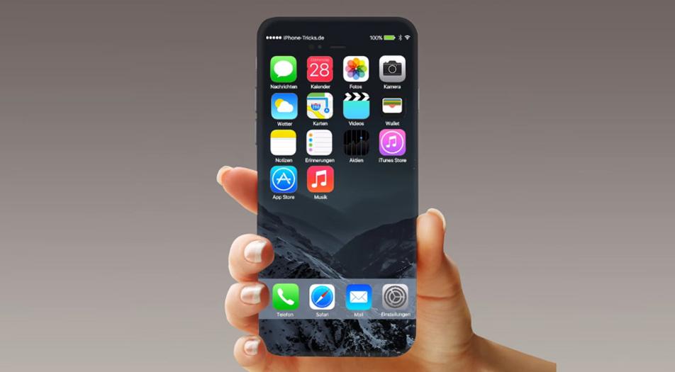 IPhone 8, nome in codice