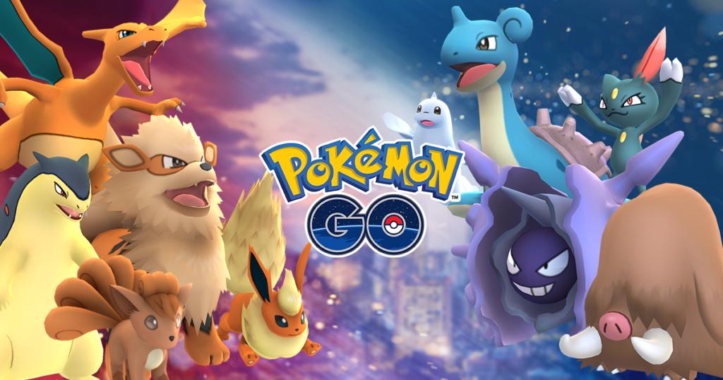Pokémon Go Fest: Niantic si prepara al MAXI aggiornamento con i leggendari